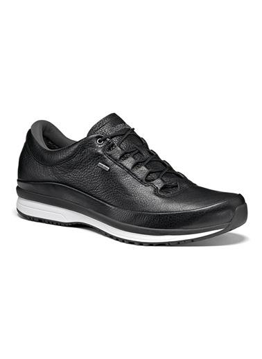Asolo Outdoor Ayakkabı Siyah